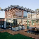 Beautiful Design Architecture Design Aboobaker House in Limpopo
