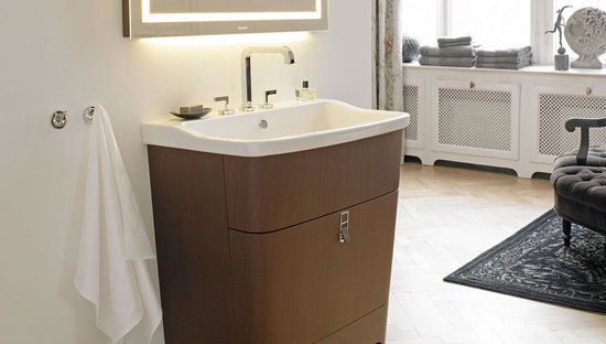 Esplanade bath furniture collection