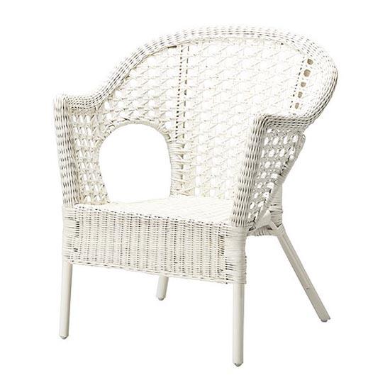 FINNTORP Handmade Chair