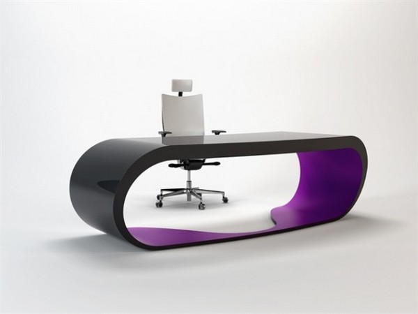 Goggle Desk Office Furniture by Danny Venlet for Babini