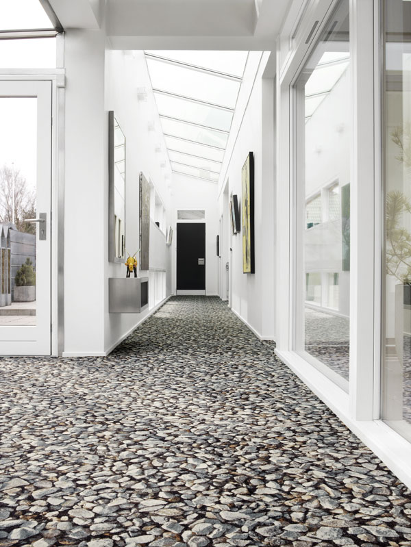 Bringing Innovative Nature Inspired Designs With Ege Carpets