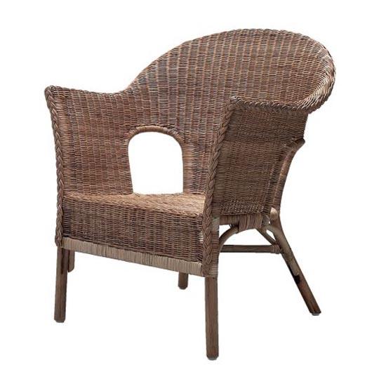 HASTVEDA Handwoven Chair
