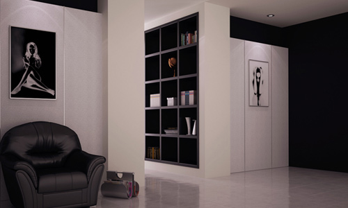 Light and Render Interior Scenes using 3ds Max and Vray