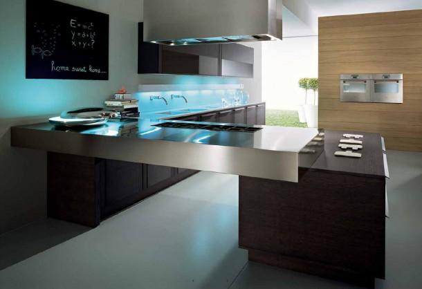 Modern Kitchen Design Ideas By Pedini