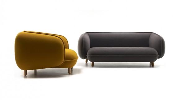 Snoopy Sofa