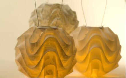 Soji Modern Solar Lantern