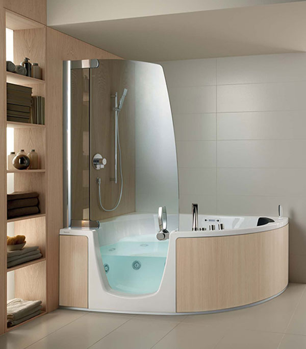 Modern Whirlpools Design
