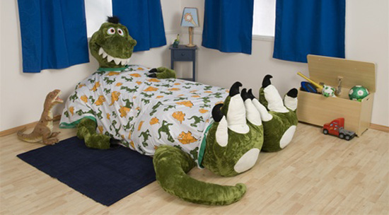 Incredibeds giant stuffed animals bed designs