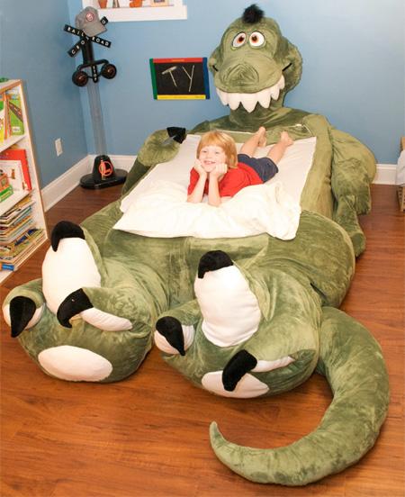 Incredibed dinosaurs