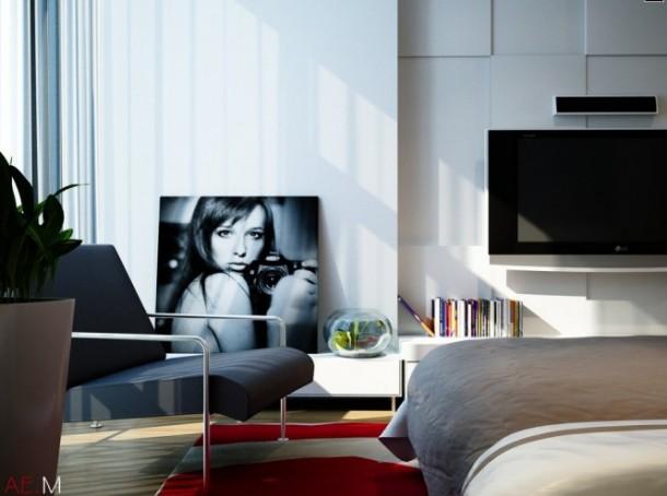 nguyen bedroom