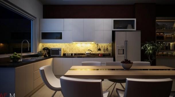 nguyen modern kitchen