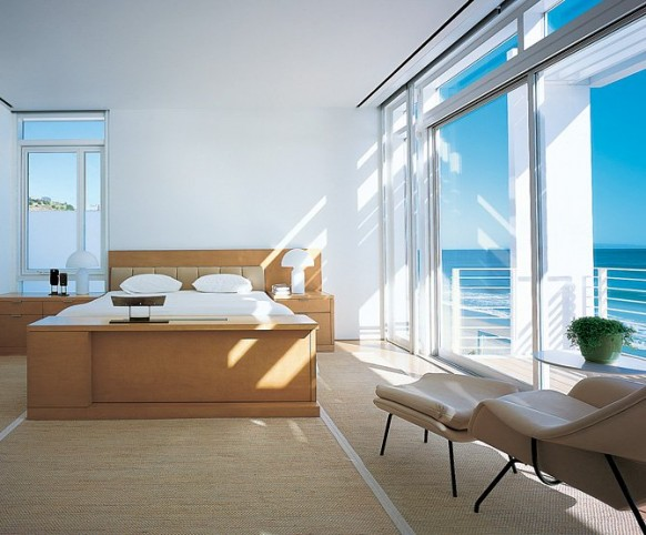 Design Ideas By Richard Meier and Michael Palladino