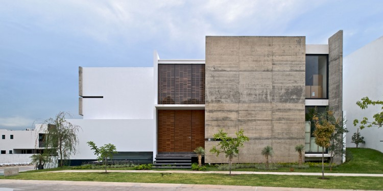 House X by Agraz Arquitectos