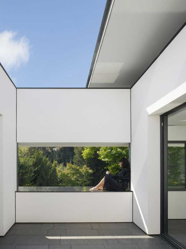 Beautiful House Heidehof