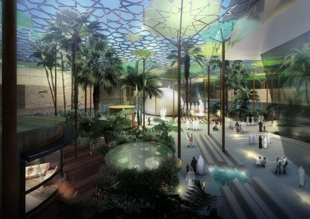 Kuwaiti cultural centre