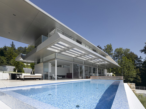 Luxury Villa in Linz Austria