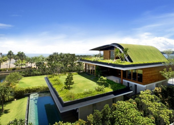 MEERA HOUSE by GUZ ARCHITECTS