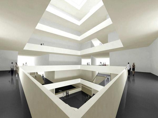 MoMA china