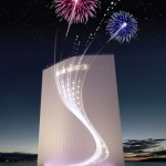 Solar City Tower proposed for 2016 Rio Olympics