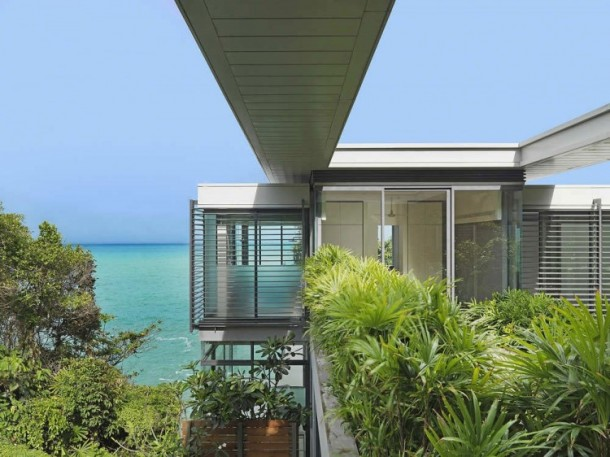 Stunning Villa Amanzi by Original Vision Limited