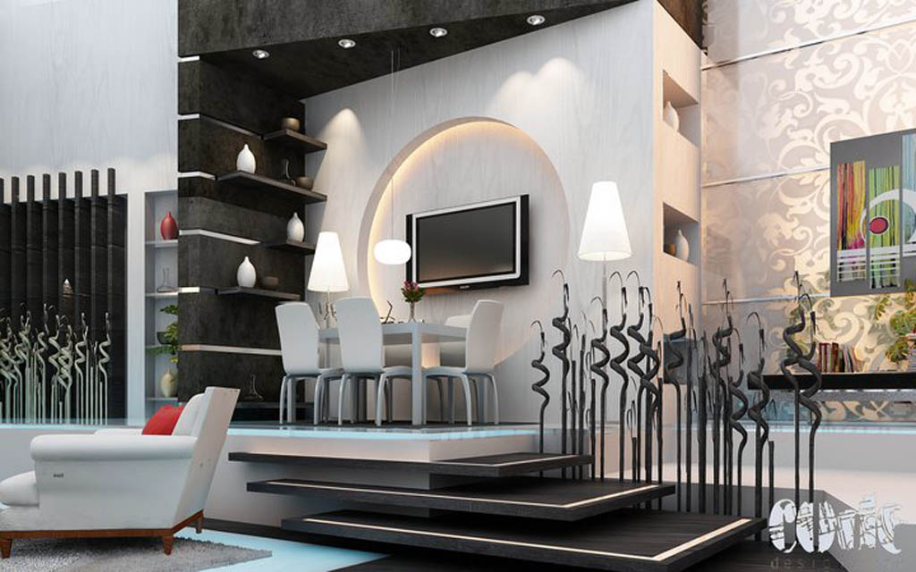 Terrific Black And Grey Living Room Ideas Black Grey And White Paint Color Largest Home Design Picture Inspirations Pitcheantrous