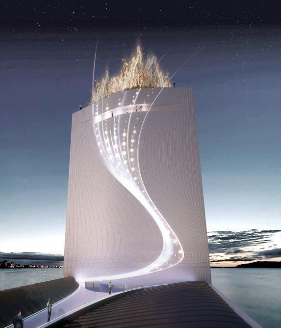 rio solar city tower