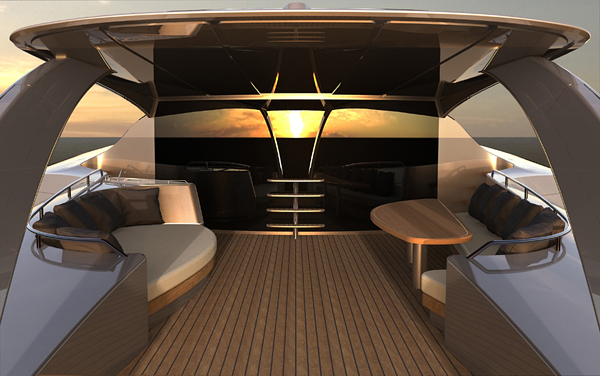 John Shuttleworth Yacht Designs