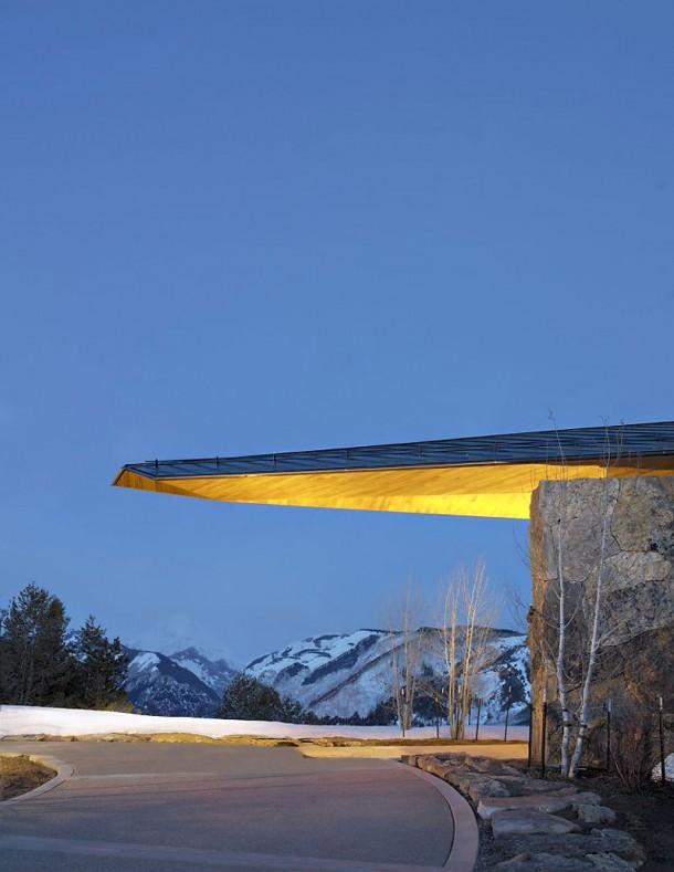 Wildcat Ridge Residence exterior