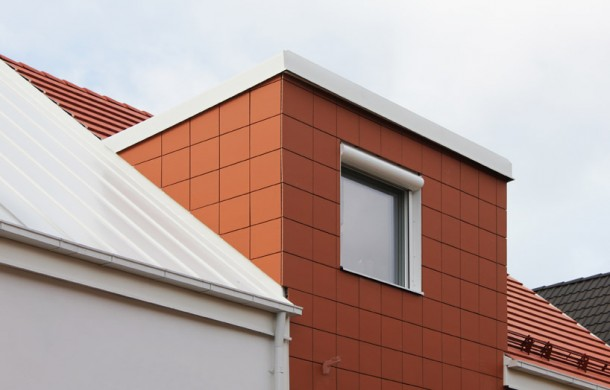 roof lines