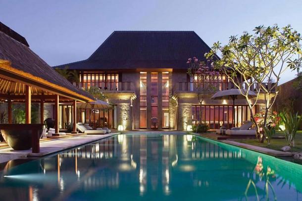 Bulgari Resort Bali with Great Pool
