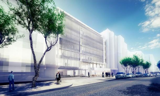leblon offices by richard meier & partners