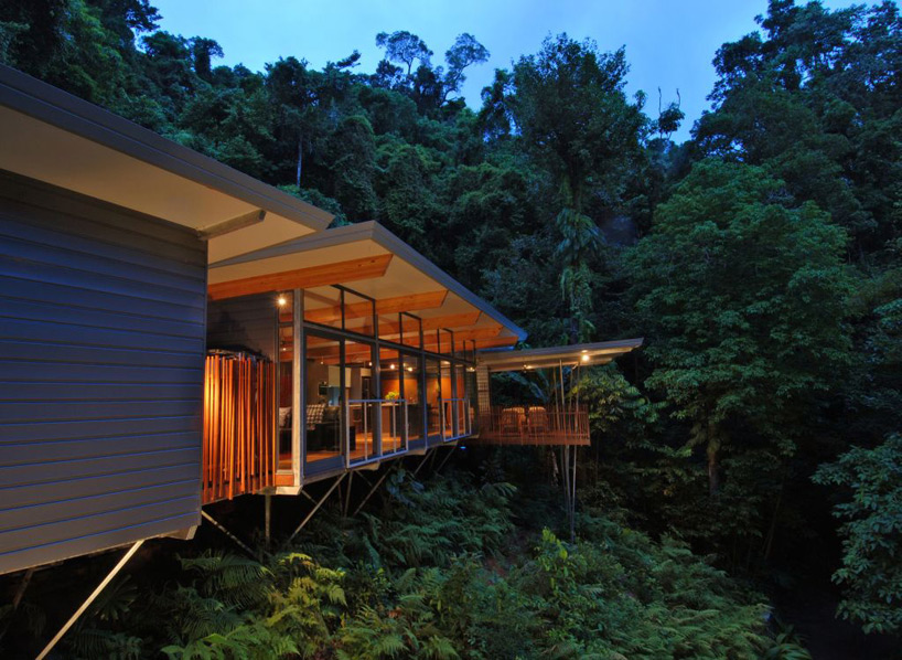 Award Winning Design: HP Tree House by mmp Architects