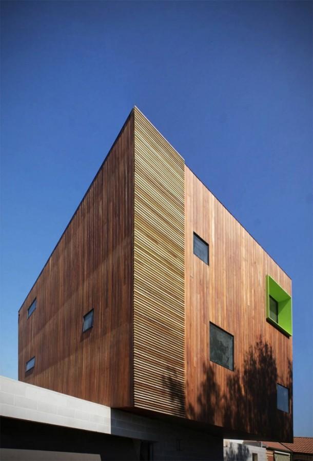 timber box