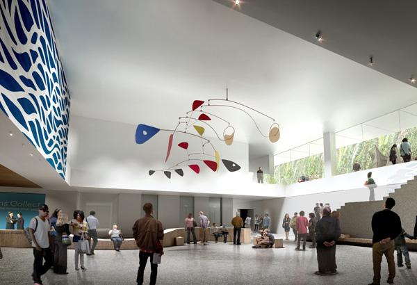 Art Studio of Wolf Center