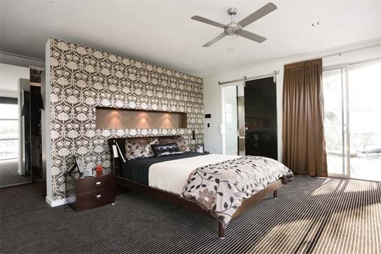 Bed Room of  Dream home in Banya Street Bulimba