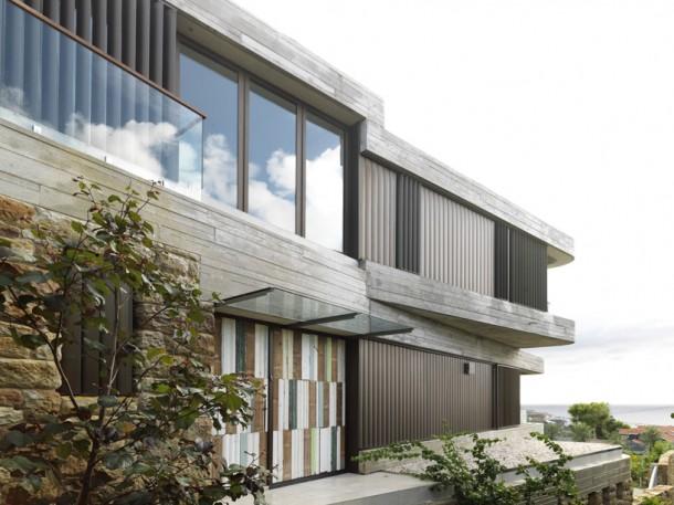 Gordons Bay House View