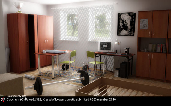 Students Room