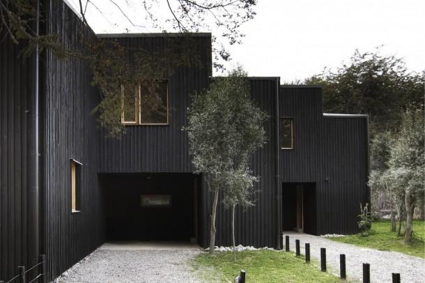 CLF Houses