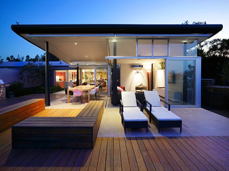 Sky House Paddington in Australia