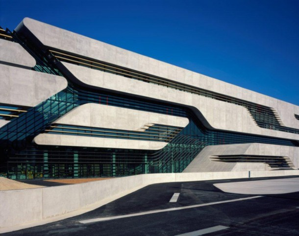 Pierres Vives in Montpellier