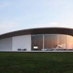 Weihai Pavilion b by Make Architects