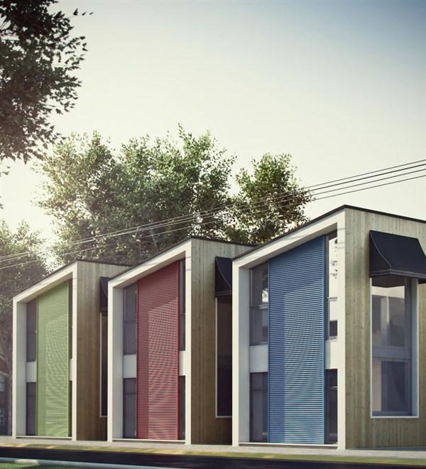 Breathtaking Architectural Visualization Tutorials 3d Architecture Renderings