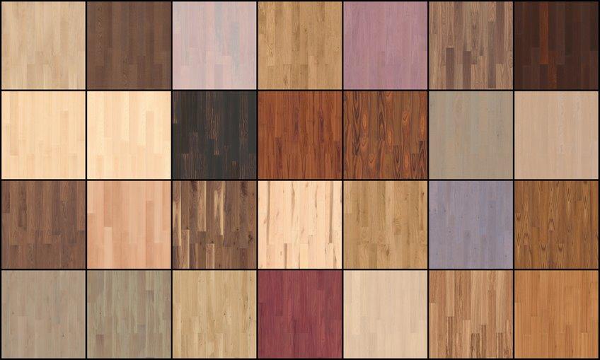 28 Free Hardwood Flooring Textures