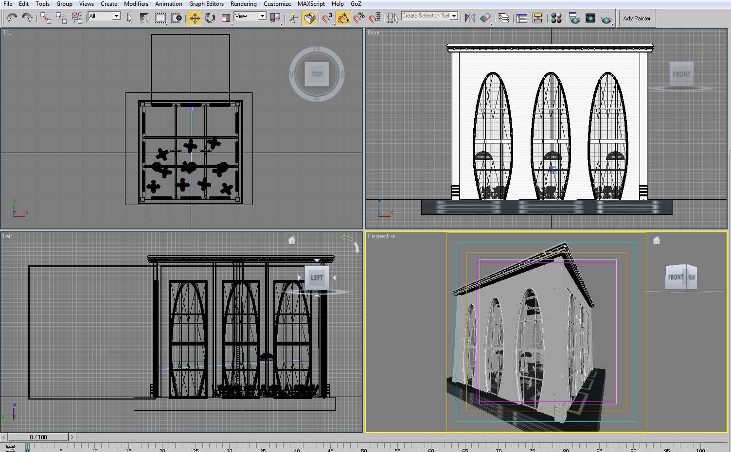 3ds Max Vray Exterior Lighting Tutorials Pdf Lilianduval